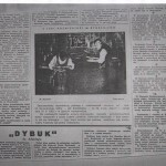 1st article