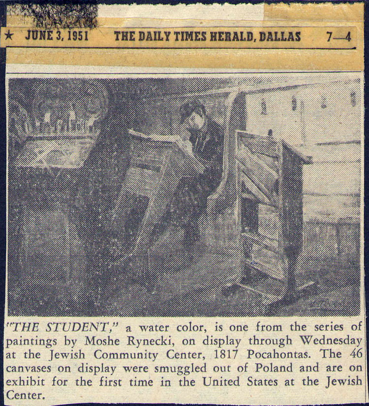 The Daily Times Herald, Dallas