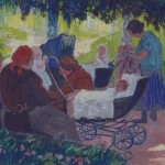 in-the-park-1930
